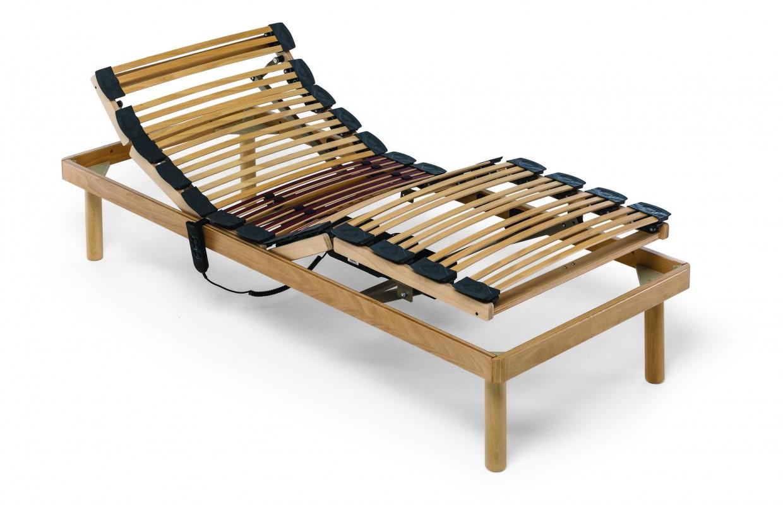 Reti Da Letto Elettriche : Le reti per letti dormire in modo sano u famar maretassi